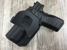"OWB PADDLE Holster Springfield XD 4"" Kydex Retention SDH"