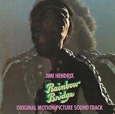 Jimi Hendrix Rainbow Bridge LP Vinyl 33rpm