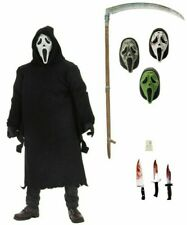 NECA - Scream Ghostface Ultimate 7in Action Figure 41372 Collectible