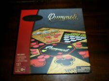 Rummoli Board Game, Chips And Instructions SEALED