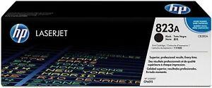 HP Genuine 823A CB380A Black Toner CP6015DN CP6015N CP6015X CP6015XH