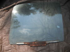 73-79 Ford F100 F150 F250 F350 Bronco Right Pass Side Window Glass Tinted  AC