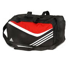 ADIDAS CR FB TEAMB M E44292 Shoulder Bag Black/Red