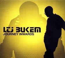LTJ Bukem Journey inwards (2000) [2 CD]