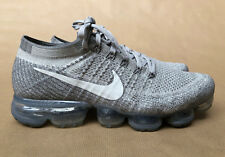 Nike Air Vapormax Flyknit Sneakers / Pale Grey / Asphalt Pack / US9 UK8 EU42,5