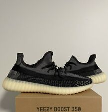 Adidas Yeezy Boost 350 V2 Carbon FZ5000 Men's Sizing NEW 100% AUTHENTIC