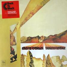 STEVIE WONDER Innervisions NEW SEALED CLASSIC SOUL MOTOWN LP VINYL ALBUM 180gram