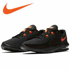 new style 0049b 2adc9 Nike Air Max Advantage 2 sz 10 aa7396 004 black trainer running shoes 95 270