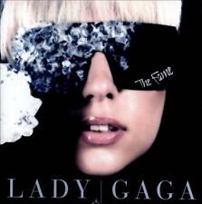 "LADY GAGA ""THE FAME"" CD"