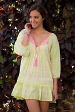 Animal Print 3/4 Sleeve Tunic Regular Size Tops for Women
