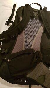 Vaude Bike Alpin 30L + 5 backpack