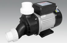 LX WPP100 Pump 1 HP | Hot Tub | Spa | Whirlpool Bath | Water Circulation Pump |