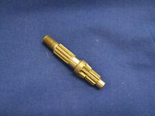 Pezzo di Ricambio Originale Stihl Sega a Motore: Ingranaggio Albero Fr 350, 450,