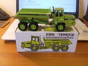 Conrad 2762 Terex 2366 Articulated Dump Truck, 1:50, BNIB