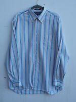 "Fantastic GANT Men's Long Sleeve Pastel Striped Shirt size XL / Chest 50-52"""