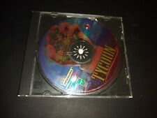 Infogrames Monopoly Tycoon Video Game Windows 98 CD Rom