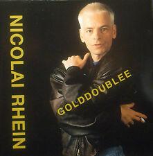 CD NICOLAI RHEIN - golddoublee