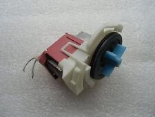 Pumpe Laugenpumpe Ablaufpumpe Geschirrspüler Ersatzteil IGNIS ADL 3345 IX