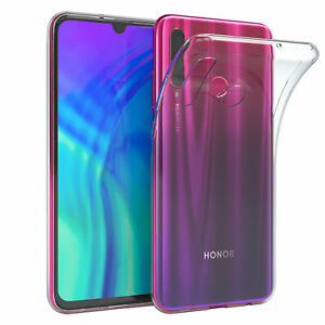 Huawei P Smart Plus 2019 Honor 20 Lite Case Silicone Cover Phone Protection
