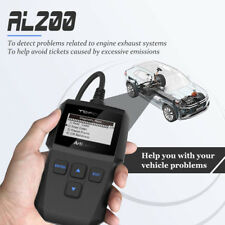 Code Reader OBD2 OBDII EOBD Automotive Scan Tool Diagnostic Tool Check Engine