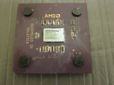 AMD Athlon 800MHz 453-Pin Ceramic PGA Socket A/462 CPU Processor A0800AMT3B