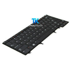 US  Keyboard MP-10F63USJ69 for Dell Latitude E6420 E6320 E6220 E5420 XT3 0CN5HF
