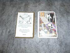 heroquest remplacement pièce une carte équipement : glaive