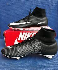 Nike MERCURAIL FLYKNIT  football boots......uk  size 8.5