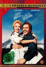 DVD NEU/OVP - Eine Braut für sieben Brüder - Jane Powell & Howard Keel