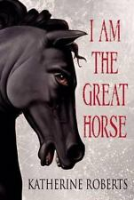 I Am The Great Horse-ExLibrary