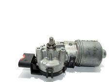 SKODA SUPERB Wischermotor vorne Scheibenwischer motor front wiper 0390241528