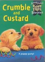 Twins: Crumble and Custard (Jenny Dale's Puppy Tales),Jenny Dale, Susan Hellard