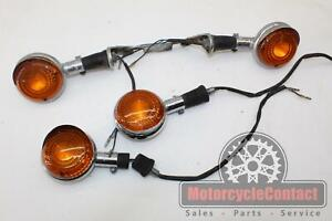 Indicator Complete Rear L/H for 1997 Yamaha XV 1100 S Virago 3LPE ...