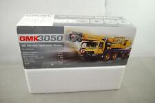 Conrad 2092 Gmk 3050 Hydraulic Crane Promo Akv Car Crane 1:50 with Box (K90)