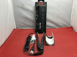 CHI Tourmaline Ceramic Series Hair Styling Iron 1''- USED