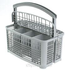 PROLINE DW6006 Dishwasher Cutlery Basket Rack Grey 240mm X 135mm X 120mm
