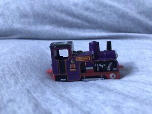 Thomas Tank & Friends Lord Harry ERTL Limited Edition Metal Diecast Train