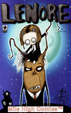 LENORE (1998 Series) #4 3RD PRINT Very Fine Comics Book
