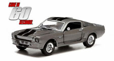 1/64 GREENLIGHT Eleanor - 1967 Custom Ford Mustang - Gone in Sixty Seconds (2000