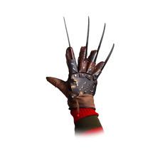 Trick or Treat Nightmare on Elm St 4 Dream Master Freddy Glove Halloween AEWB104
