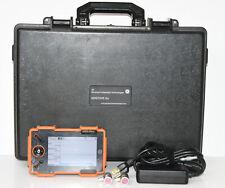 GE USM DMS Go+ Ultrasonic Flaw Detector w/Transducer