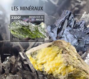 Niger 2019  Minerals   S202002