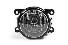 Peugeot 207 06-09 Front Fog Light Lamp With Bulb Fits Left Right OEM Valeo