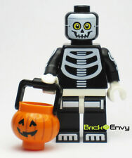2015 LEGO Minifigures Series 14 Skeleton Guy Minifigure Brand New Sealed