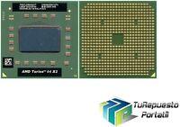 Procesador AMD TMDTL50HAX4CT Turion 64 X2 Mobile 1.60GHz  Dual-Core