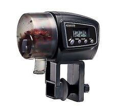Interpet Digital Automatic Aquarium Fish Feeder - 0498
