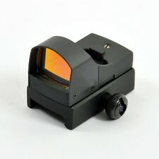 Micro Red Dot Scope For Pistols AEGs