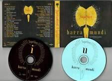 "FREDERIC LEQUIN ""BARRAMUNDI 4 Together"" (2 CD Digipack) 2003"