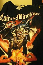 Lair of the Minotaur Small t-shirt Shipping from Pennsylvania
