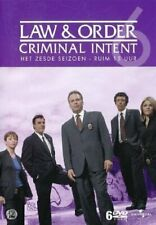 Law & Order: Criminal Intent, Season 6 ( DVD Incredible Value and Free Shipping!
